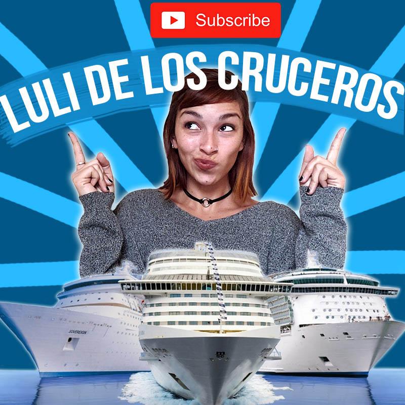 Luli de los Cruceros