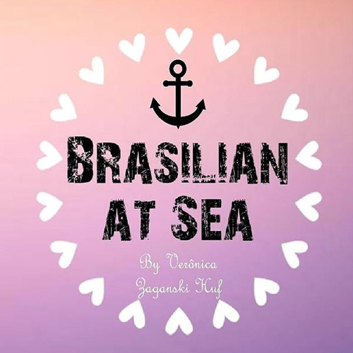 Brasilian at Sea