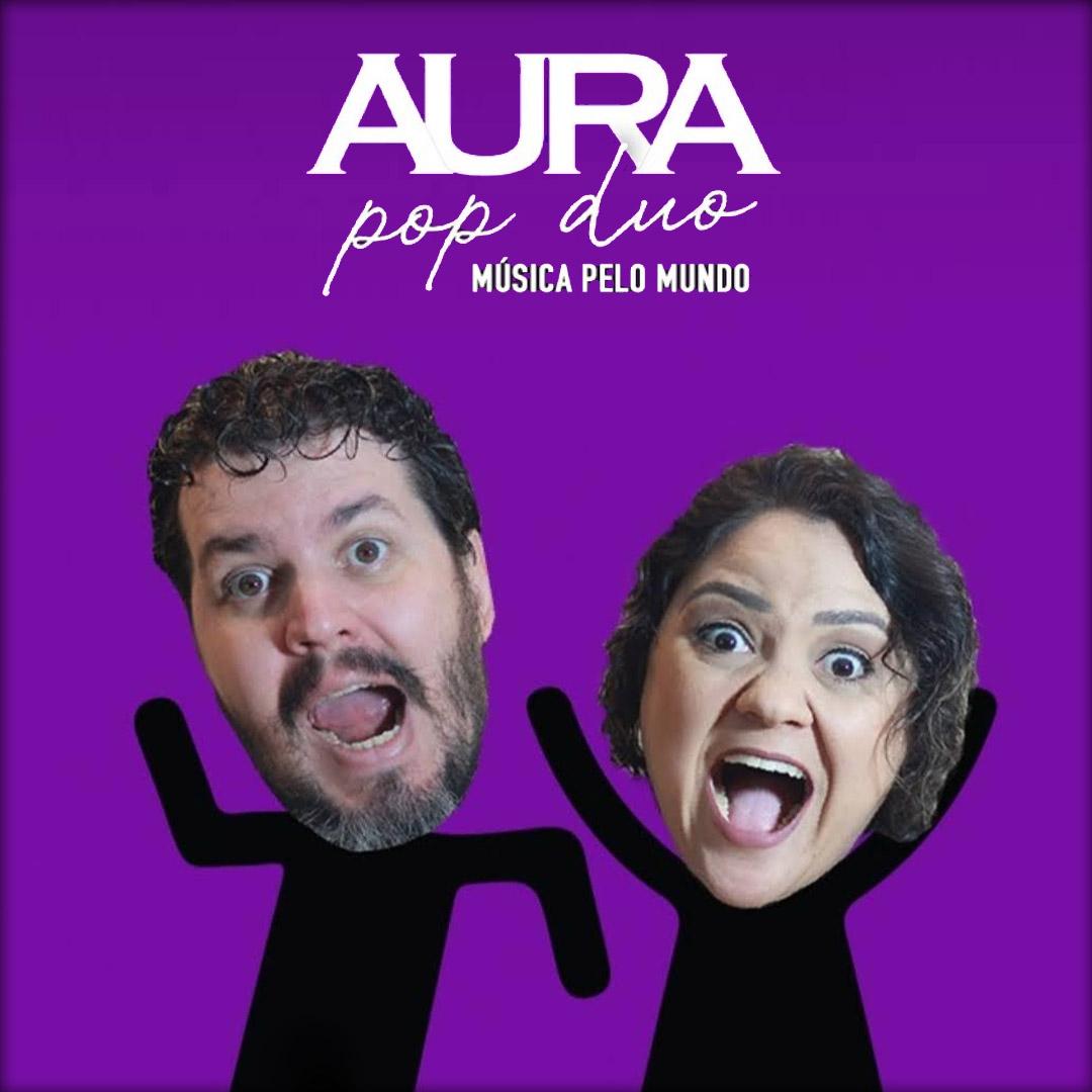 Aura Pop Duo